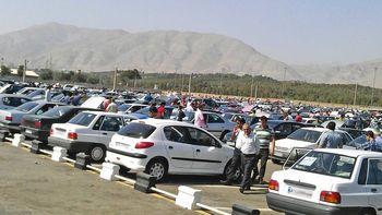 قیمت روز خودرو شنبه 24 /12/ 98 | نوسانات در بازار خودروهای داخلی و خارجی + جدول