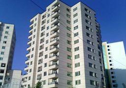 لیست قیمت فروش آپارتمان در منطقه 8 تهران + جدول