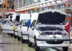 ایران خودرو ۵۰ قطعه از محصولات خود را توسط ۳۱ سازنده داخلی بومی سازی کرد