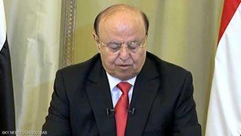 منصور هادی وزیر دفاع و رئیس ارتش یمن را تعیین کرد