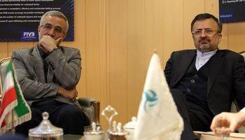 تکرار سناریوی پوتین-مدودف این بار در والیبال ایران