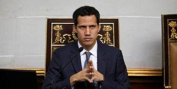 ونزوئلا خوان گوایدو را به خیانت علیه منافع کشور متهم کرد