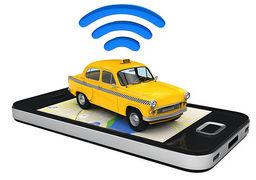 جذابیت تاکسیهای اینترنتی در روسیه برای مسافران جام جهانی