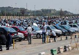 قیمت خودرو امروز 1398/06/31   افت قیمت در آخرین روز تابستان +جدول