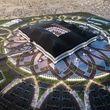 اعلام زمان برگزاری جام جهانی قطر توسط فیفا