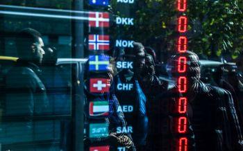 احتیاط! بازار دلار، خبری است