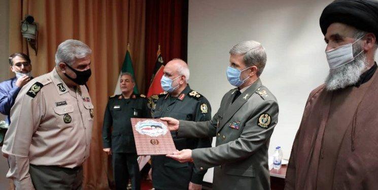 مدیر عامل جدید سازمان تأمین اجتماعی نیروهای مسلح منصوب شد