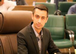 اعضای شورای شهر شیراز خواستار آزادی «مهدی حاجتی» شدند