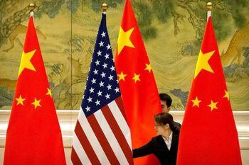 ۱۱ شرکت چینی در فهرست تحریمهای اقتصادی آمریکا