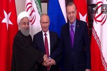 اردوغان و پوتین به تهران میآیند