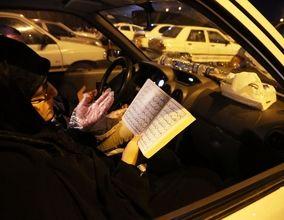 رمضان در قرنطینه| تصاویر منتخب نشریه آتلانتیک از ماهرمضان 2020