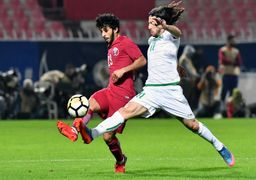 جایگزینی عراق بهجای قطر در جام ملتها؟