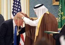 کنایه های سنگین ایران به اداعاهای سعودی - آمریکایی