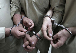 بازداشت 3تن از عوامل ناآرامیها در کرمانشاه