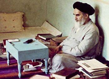 آخرین سیگاری که امام خمینی(ره) کشید
