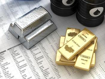 مقصد قیمت طلا تا پایان سال +نمودار