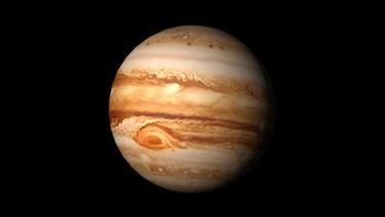 خیرهکنندهترین تصاویر از سیاره مشتری