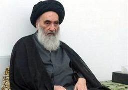 دستور آیت الله سیستانی برای کمک به سیلزدگان ایران