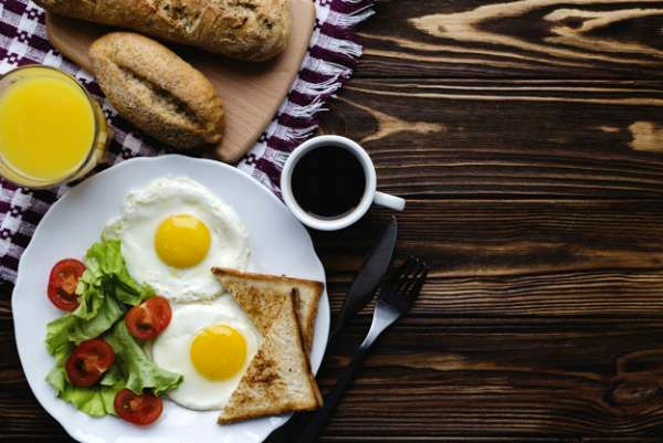 صبحانه ضد دیابت