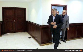 گزارش «اقتصادنیوز» از  اولین روز حضور جانشین آخوندی در وزارت راه و شهرسازی/ برنامه روحانی در بافت فرسوده اجرایی میشود؟