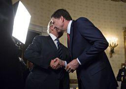 تراژدی ترامپ - مسکو؛ دومینویی به سوی استعفا ؟