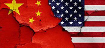 تحریم ۱۰ شرکت و شهروند چینی بخاطر واردات نفت از ایران