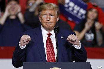 پیشبینی برنده انتخابات آمریکا بر اساس شاخص بورس