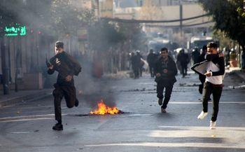 دستگیری مظنونان حمله به کنسولگری ایران در بصره