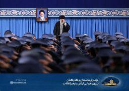 مقام معظم رهبری: رژیم پهلوی از جایی ضربه خورد که انتظار نداشت/ باید عبرت بگیریم