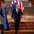 صفآرایی مقامات دولت بوش علیه دونالدترامپ