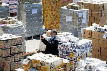 کاهش قاچاق معکوس کالا