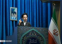 توصیه اقتصادی امام جمعه تهران به دولت و مجلس: حتی یک پروژه عمرانی را کلید نزنید/ توصیه به شخص روحانی