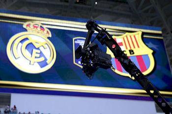 طعنه سنگین باشگاه بارسلونا به رئال مادرید +عکس