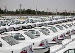 فروش اقساطی 4 محصول پرفروش ایران خودرو از امروز + شرایط