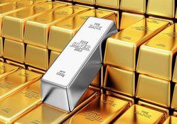 افزایشیها در حال تثبیت بازار طلا و نقره هستند