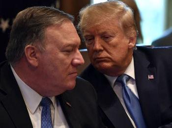 آیا ترامپ اختیار «جنگ با ایران به خاطر عراق» را دارد؟