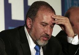 وزیر جنگ اسرائیل از خروج نیروهای مقاومت از جولان ابراز رضایت کرد