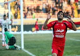 نشانه هایی از پر گل بودن لیگ جدید فوتبال ایران