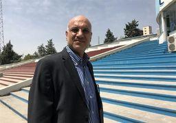 طعنه مدیر استقلال به همتای پرسپولیسی: حاضریخور نباشید!!