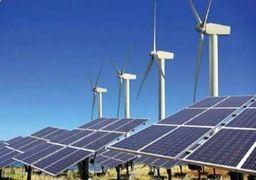توسعه ظرفیت تولید انرژی های پاک و تجدید پذیر