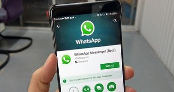 قابلیت جدیدی به تماس ویدیویی واتس اپ اضافه میشود
