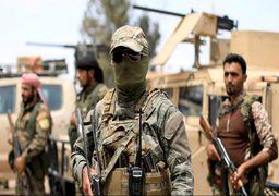 فوری: انفجار در پایگاه نظامی آمریکا و فرانسه در سوریه/یک کشته