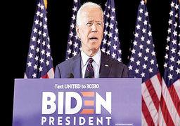 طرح جمهوریخواهان برای ناکاوت کردن نامزد پیشتاز دموکراتها