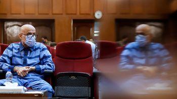 در یازدهمین جلسه دادگاه طبری چه گذشت؟