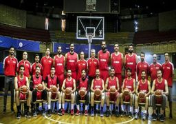 شکست بسکتبال ایران از چینیها