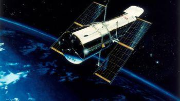اثر مخرب تعطیلی دولت آمریکا بر روی تلسکوپ فضایی هابل