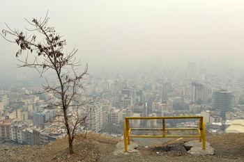 نحوه محاسبه آلودگی هوای تهران امسال سختگیرانهتر است