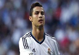 رئال مادرید رونالدو را میفروشد