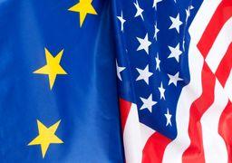 سورپرایز اروپا برای ترامپ؛ دردسر جدید کاخ سفید