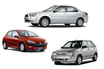 قیمت ها در بازار خودرو قد کشید/کدام خودروها کمیاب شد؟